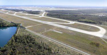 1 जून से नॉर्थवेस्ट रनवे को फिर से खोलने के लिए फ्रैंकफर्ट हवाई अड्डा