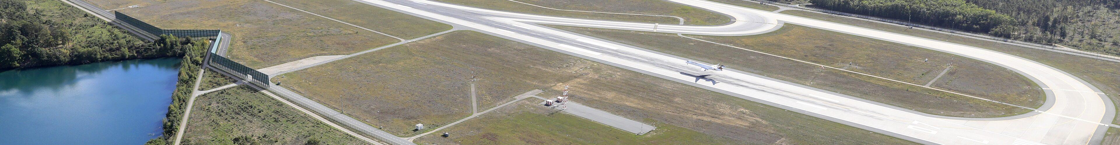 فرینکفرٹ ائیرپورٹ یکم جون سے شمال مغربی رن وے کو دوبارہ کھولے گا