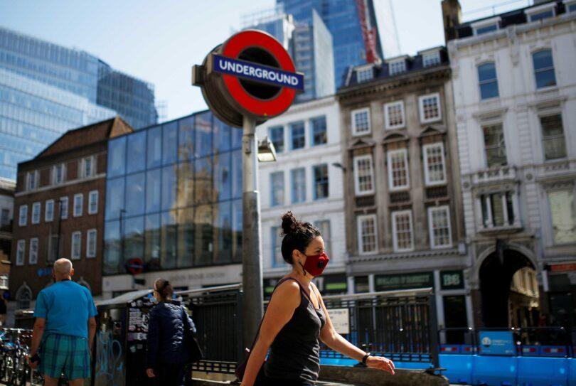 Domaći turistički turizam u Velikoj Britaniji spreman je za ljeto