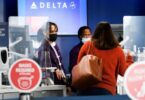 Najímání přepětí v Delta Air Lines se zaměřením na sezónní rezervy