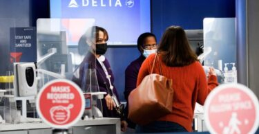 Hiring surges at Delta Air Lines with focus on seasonal ready reserves