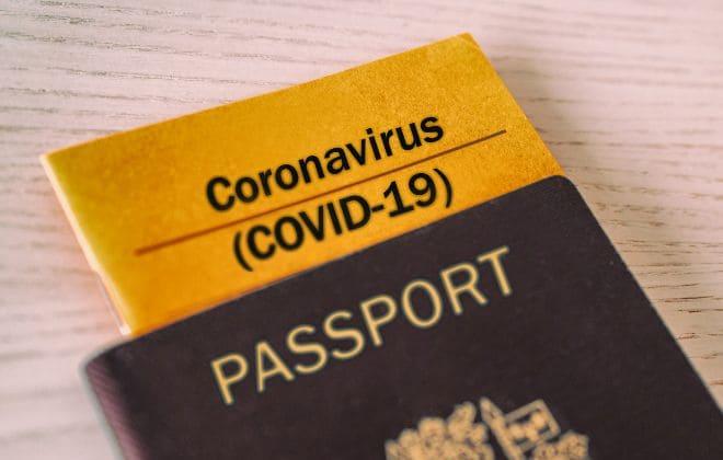 اتحادیه اروپا در مورد آزمایش COVID-19 و گذرنامه های واکسن برای شروع مجدد سفر تابستانی به توافق رسید