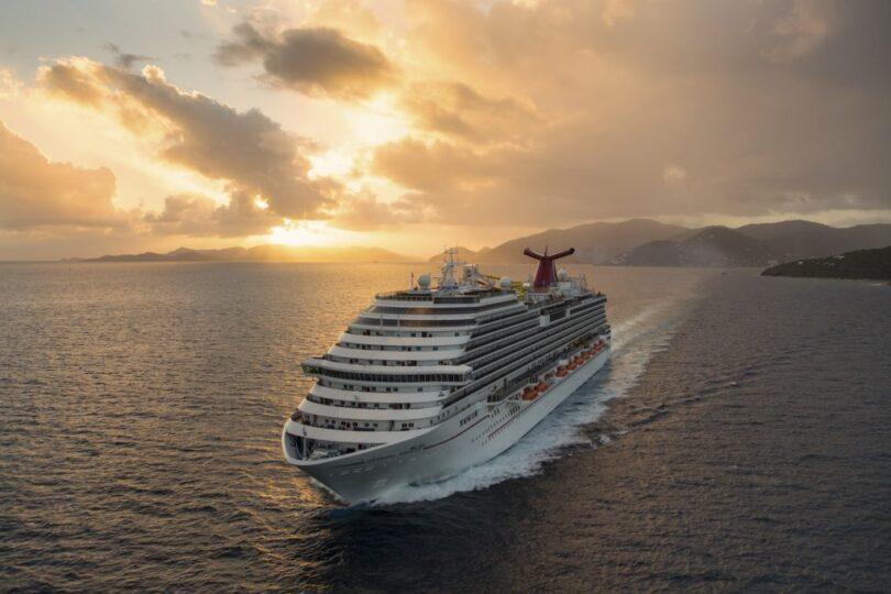 سه مارک خط مسافرتی Carnival Corporation قصد دارند سفر دریایی در ایالات متحده را از سر بگیرند