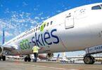 Америчке авиокомпаније подржавају Закон о одрживом небу