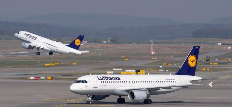 Lufthansa żżid aktar titjiriet tas-sajf lejn Spanja, il-Portugall u l-Greċja