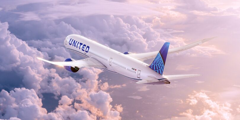 United Airlines praises Spain's decision to reopen to vaccinated travelers