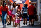 Portoriko ukončilo negatívnu požiadavku na test COVID-19 pre očkovaných cestujúcich a zrušilo zákaz vychádzania