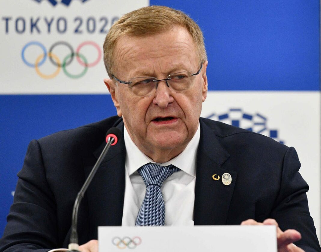 COVID: COVID ou não COVID, os Jogos Olímpicos de Tóquio em 2020 estão em andamento