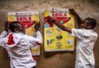 Կոնգոյի Դեմոկրատական Հանրապետությունում բռնկված էբոլայի բռնկումը