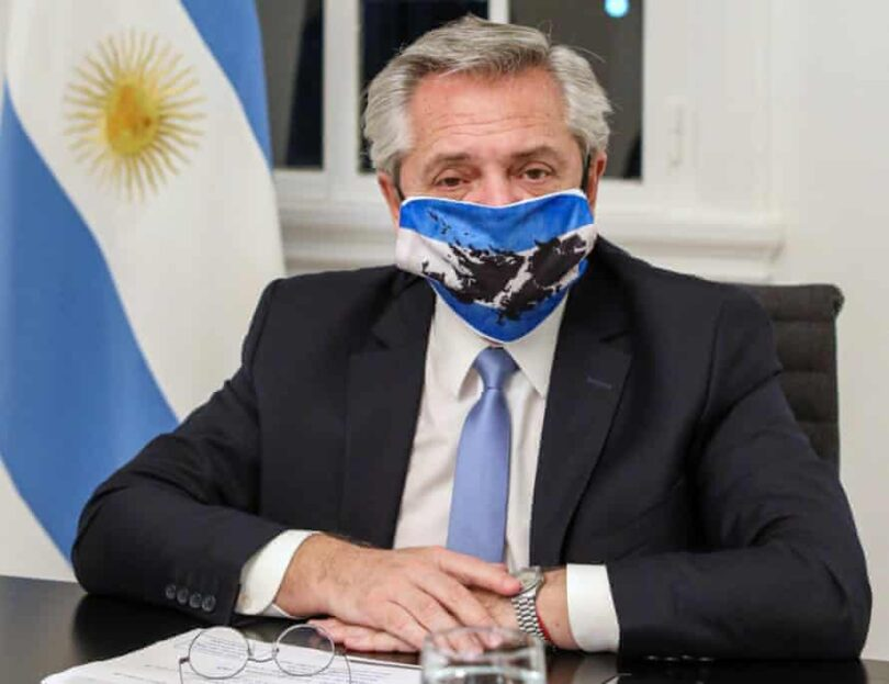 Argentina tightens COVID-19 restrictions for nine days