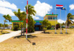 Statia further opens up its borders
