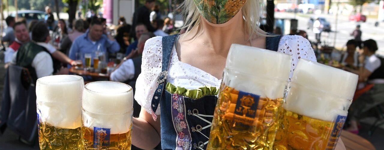 Mníchovský Oktoberfest opäť zrušený pre pandémiu COVID-19