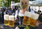 L'Oktoberfest de Munich annulé à nouveau en raison de la pandémie de COVID-19