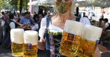 Munich Oktoberfest canceled again over COVID-19 pandemic