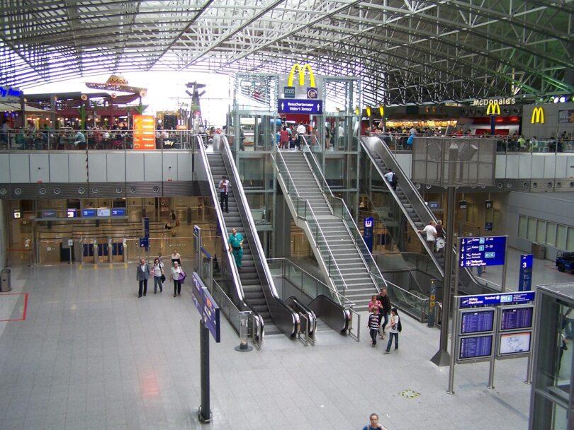 Aeroporto de Frankfurt: Terminal 2 com reabertura em 1º de junho