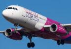 Wizz Air Malaga ma Dortmund malaga toe foʻi i Budapest Malae vaʻalele