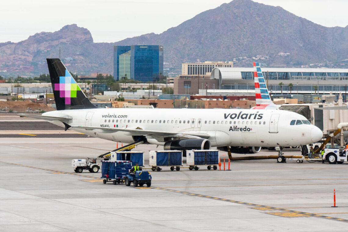 Die FAA stuft die von der mexikanischen Zivilluftfahrtbehörde angewandte Sicherheitsaufsicht herab