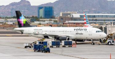 FAA نظارت بر ایمنی اعمال شده توسط سازمان هواپیمایی کشوری فدرال مکزیک را کاهش می دهد