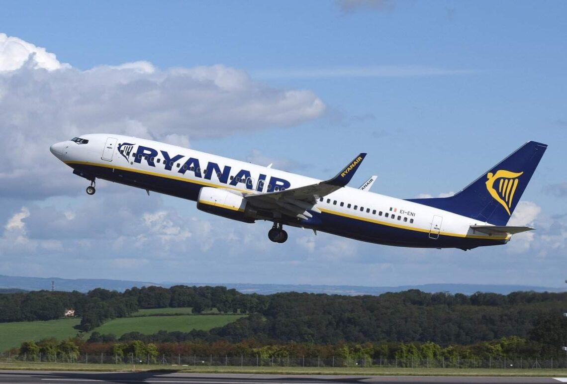 Ryanair keert terug naar de luchthaven van Boedapest