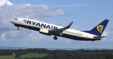 Ryanair balik deui ka Bandara Budapest