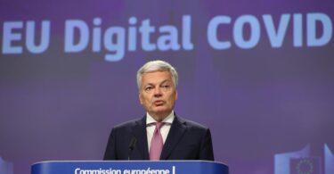 بخش سفر و جهانگردی اروپا از تصویب گواهینامه دیجیتال COVID اتحادیه اروپا استقبال می کند