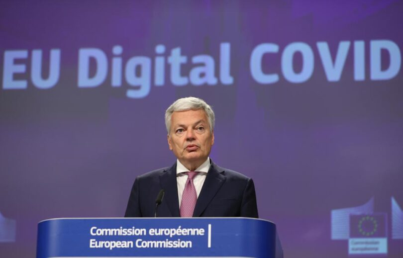 یوروپی سفر اور سیاحت کے شعبے نے EU ڈیجیٹل COVID سرٹیفکیٹ کو اپنانے کا خیرمقدم کیا
