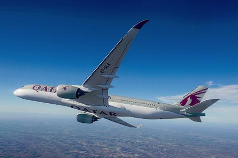 Qatar Airways retoma voos para Málaga a partir de 2 de julho