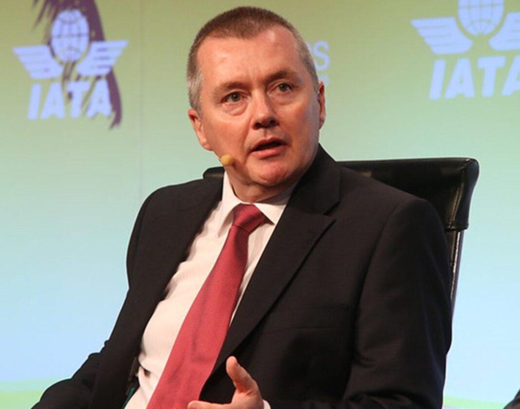 IATA: Kotimaan lentomatkustuksen kysyntä kasvaa maaliskuussa, mutta kansainvälinen matka jatkuu edelleen