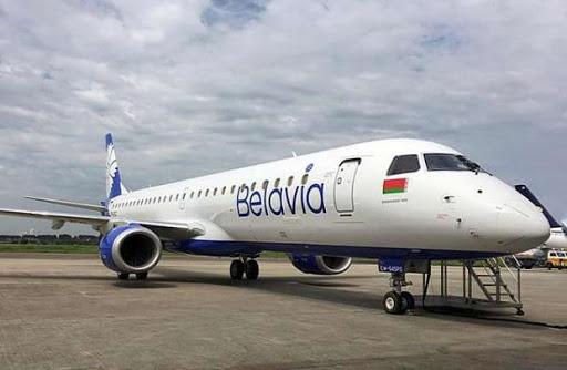 Belorussiya milliy aviakompaniyasining Finlyandiyaga parvozi taqiqlandi