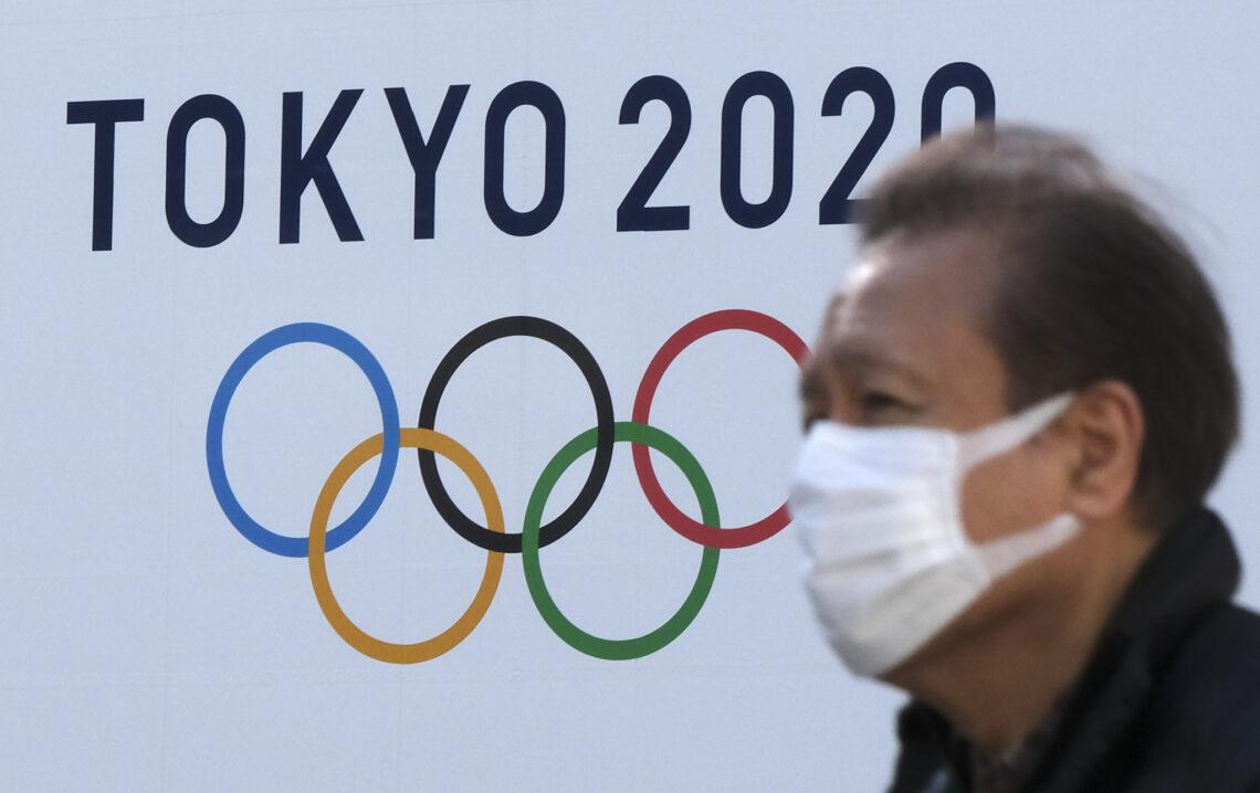 """Die Olympischen Spiele in Tokio könnten zu einer """"olympischen"""" Belastung von COVID-19 führen"""