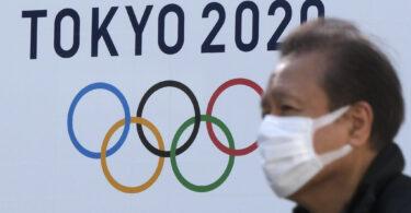 Олимпийские игры в Токио могут привести к `` олимпийскому '' штамму COVID-19
