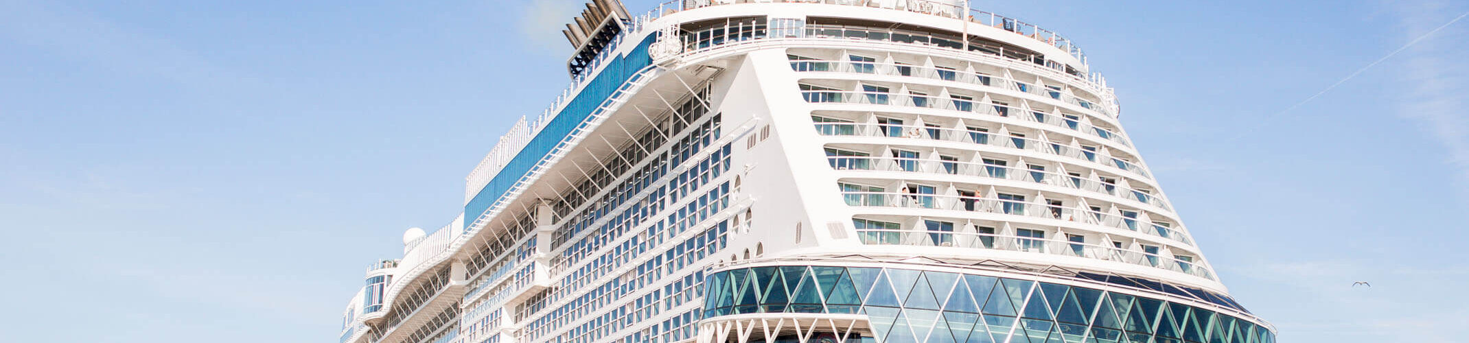 Royal Caribbean Group ივნისში განაახლებს ნაოსნობას აშშ – დან