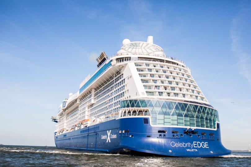 Royal Caribbean Group rekomencas veli de Usono en junio
