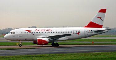 Hãng hàng không Áo hủy chuyến bay từ Vienna đến Moscow sau khi Nga từ chối tuyến tránh Belarus
