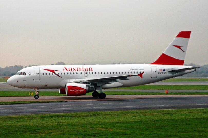 روس نے بیلاروس کے بائی پاس کو مسترد کرنے کے بعد آسٹریا ایئر لائن کی ویانا سے ماسکو جانے والی پرواز منسوخ کردی
