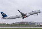 Air Astana аднаўляе рэйсы паміж Атырау і Амстэрдамам