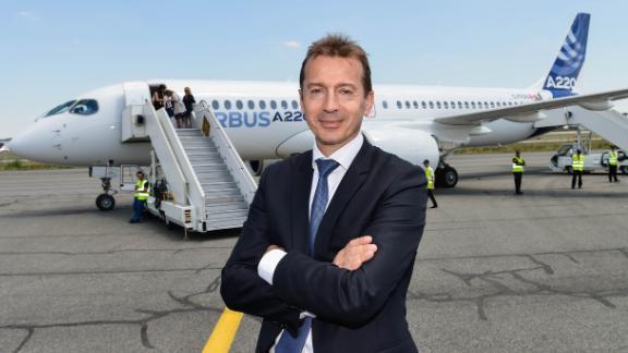 Airbus fornece uma atualização sobre os planos de produção