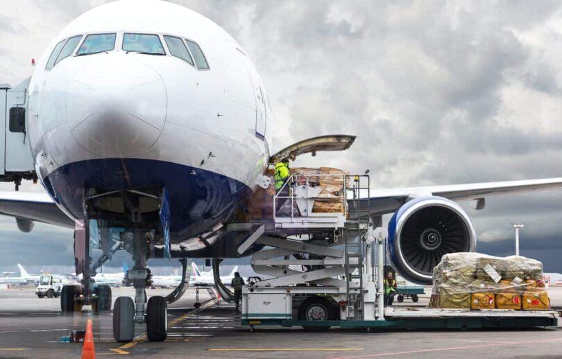 IATA: Aeris navis demanda super omnem altum tempore, mense Martio MMXXI