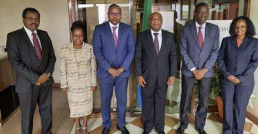 KATA будет продвигать выездной туризм в страны EAC