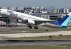 Cabo Verde Airlines возобновляет полеты 18 июня