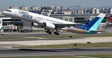 شرکت هواپیمایی کابو ورده پروازهای خود را از 18 ژوئن از سر گرفت