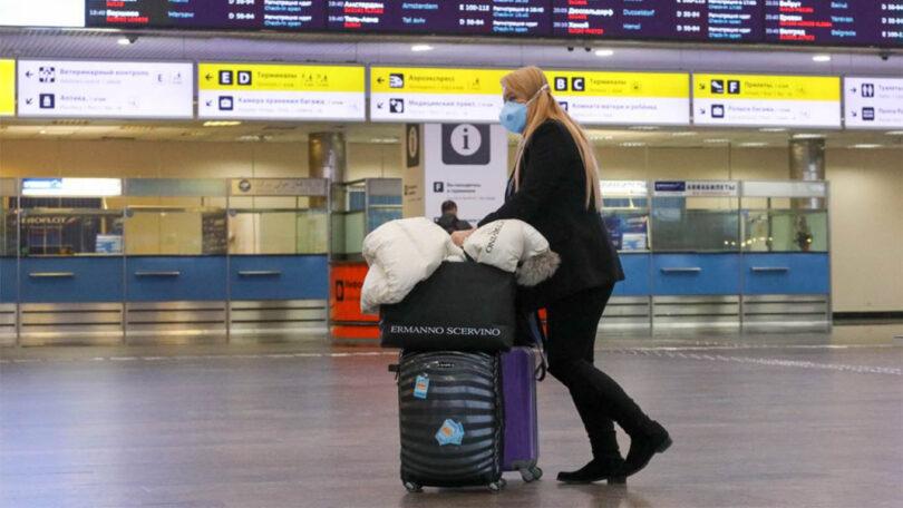 روسیه پروازهای برنامه ریزی شده مسافران انگلیس را از 2 ژوئن از سر می گیرد