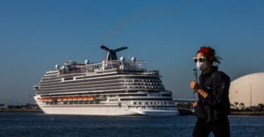 Carnival Cruise Line announces July restart plan from select US ports, additional cruise cancellations