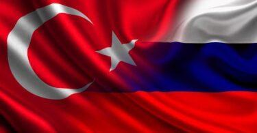 Tyrkiet og Rusland skal føre samtaler om turisme og flyrestriktioner
