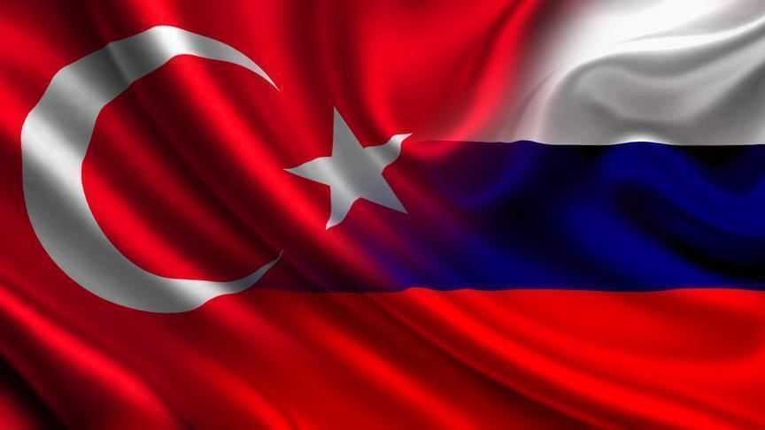 Турцыя і Расія правядуць перамовы па пытаннях турызму і абмежаванняў на палёты