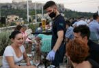 Restaurants, bars and cafes re-open in Greece after a 6-month COVID-19 shutdown