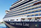 Holland America Line- ը վերսկսում է Հունաստանում նավարկությունները օգոստոսին