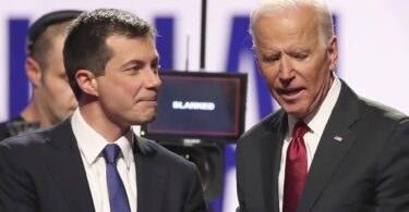Families of Boeing crash victims demand Biden and Buttigieg replace FAA management