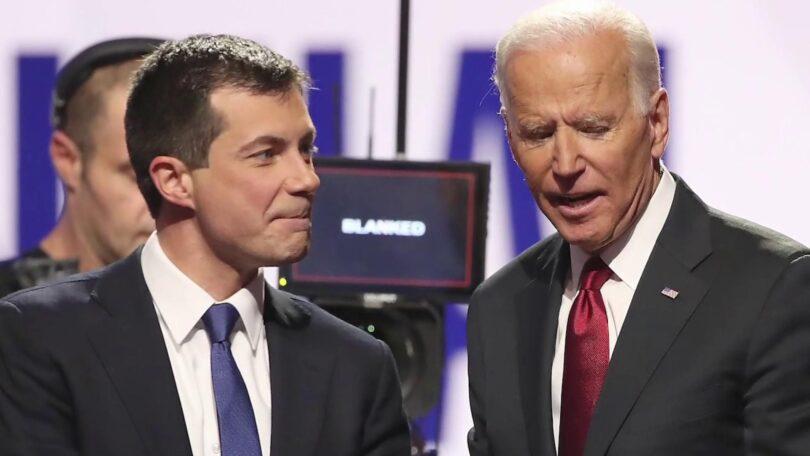 Las familias de las víctimas de accidentes de Boeing exigen que Biden y Buttigieg reemplacen a la administración de la FAA