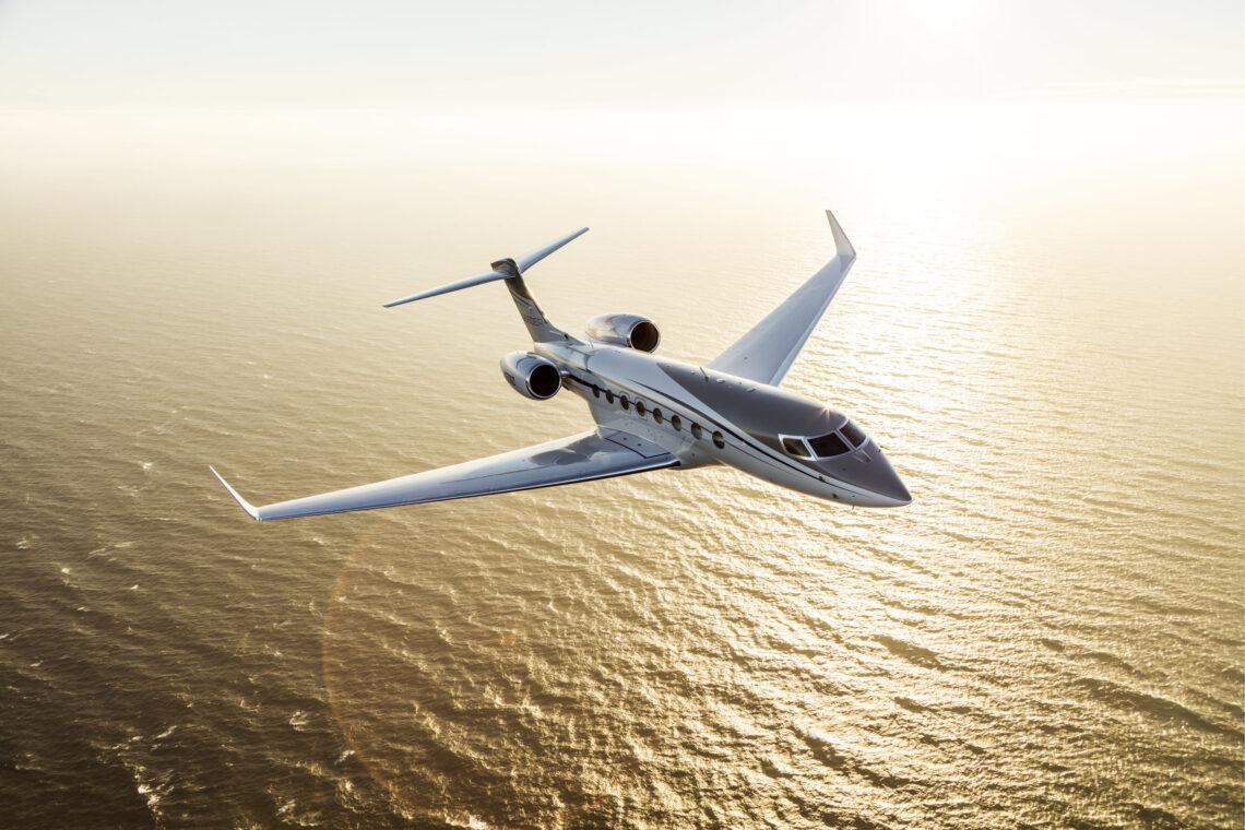 A National Airways Corporation 25% -os részesedést szerez a Discovery Jets-ben